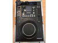 Citronic MPCD-X1 DJ-CD Player effects MP3 Scratching