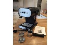 Espresso machine PRICE REDUCED!!