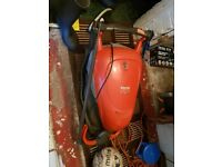 lawn mower - spares and repairs
