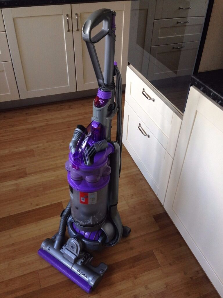 Dyson DC15 Animal Ball Upright Vacuum Cleaner with tools & user guide in  VGWO Macclesfield £