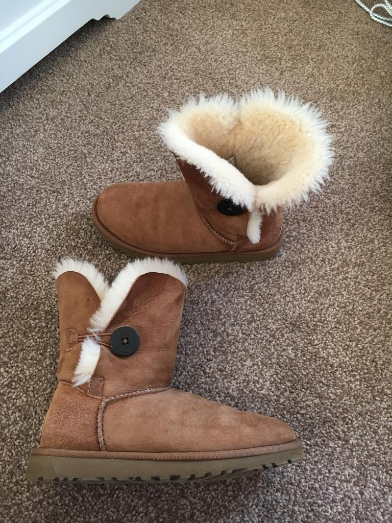 GENUINE UGG BOOTS!