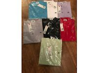 35 Lacoste t shirts £160 wholesale/bundle