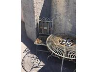 FREE - Garden Furniture (Collection Only)