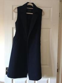 Woman waistcoat