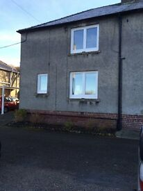 3 bedroom unfurnished house available to rent. Large garden