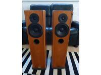 Ruark Prelude speakers