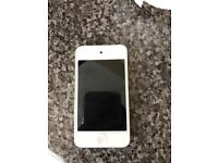 iPod Touch 4th Generation £10