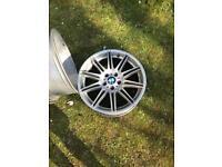 Bmw e92 19'' wheels x2