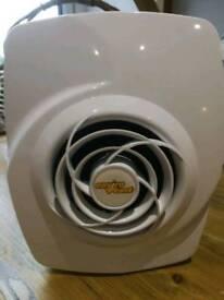 Enviro Vent Extractor Fan (New)