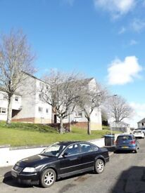 168F RAMSAY ROAD HAWICK - 1 BED FLAT FOR RENT