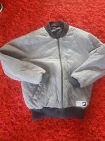 Nike Vintage Reversable jacket size m