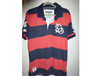 Superdry Polo Short/Rugby Short
