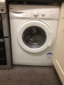 Beko Washin machine very good condition 6 kg use 1 year look like new ,perfect working order