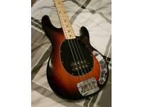 Musicman Stingray 4 Bass