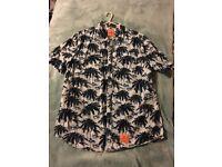 Palm Tree Superdry Shirt