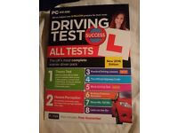 Good condition driving theory test dvd