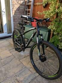Orbea sport bike, medium