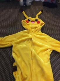 Pikachu Onies