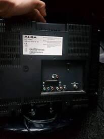 Jvc double din stereo kw-avx810