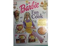 Barbie - fun to cook