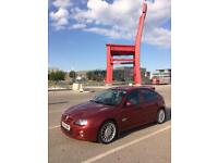 MG ZR+ TD 115 - Firefrost Red - 70,877 miles - will have new MOT (Rover, ZS, ZT)