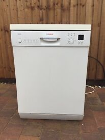 Bosch Exxcel Dishwasher - dish washer