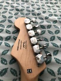Fender squire mini