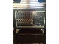 Peavey XR8300 600 watt PA system
