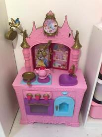 Princess cafe
