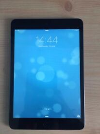 iPad Mini 1 16GB WiFi great condition with box A1432