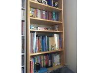 Ikea billy bookcase birch veneer