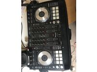 DDJ SX WITH CASE
