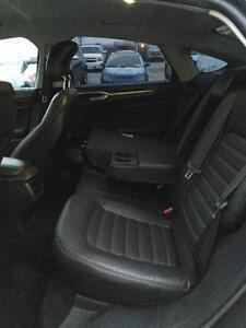 2014 Ford Fusion SE (Colored Touch Screen, Back Up Camera, FWD) Edmonton Edmonton Area image 15