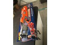 Accustrike series kids gun(Nerf gun)