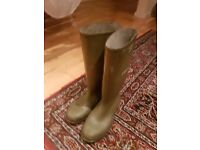 boots dunlop seize 8 UK - 42 FR