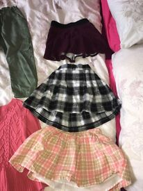 Girls clothes bundle mixed...size 3/4 and 4