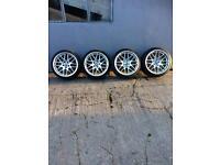 BMW CSL alloys