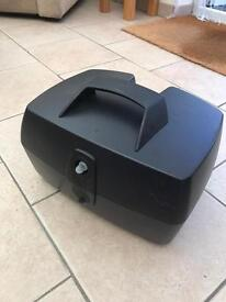 Mobility scooter battery