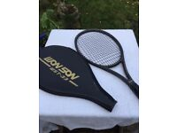 tennis Boron-Kevlar racket