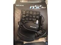 Belkin n52 Tournament Edition Speedpad
