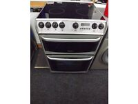 electric cooker 60 cm , good condition and with warranty