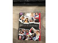 Gavin and Stacey dvd boxset
