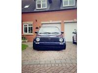 Mk2 Golf Vr6 (not r32 or s3)