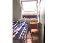 CENTRAL LONDON / YOUNG EUROPEAN FLAT-SHARE / NEAR THE STATION