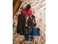 12-18 months baby boy clothes
