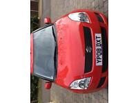 Suzuki swift low millage only 15000