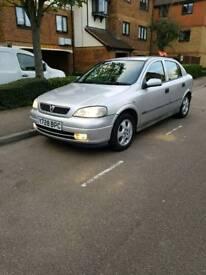 Vauxhall Astra 1.8 i
