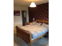 Large Master Double Bedroom with En suite Shower Room to rent in Blackbrook area of Taunton