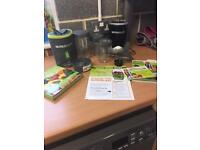 Nutribullet 12 Piece - barely used