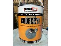 ROOFCRYL ONE COAT ROOF REPAIR